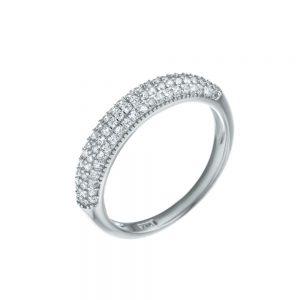 טבעת כסף s925 ג'ניפר