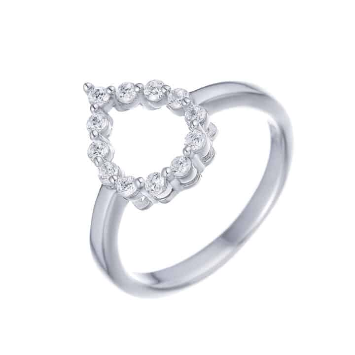 טבעת טיפה