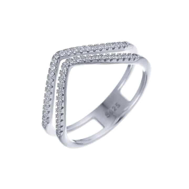 טבעת כסף 925 ברלין scaled