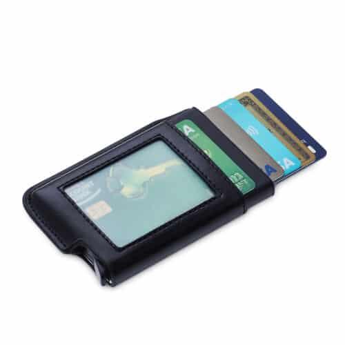 ארנק כרטיסי אשראי 8608 click